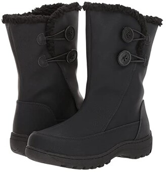 Tundra Boots Marilyn (Black) Women's Boots