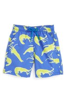 Vilebrequin 'Shrimps' Swim Trunks (Toddler Boys, Little Boys & Big Boys)
