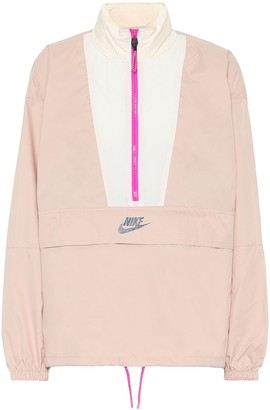 Nike Technical track jacket