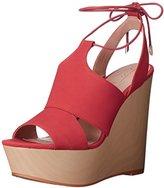 Aldo Women's Gwyni Wedge Sandal