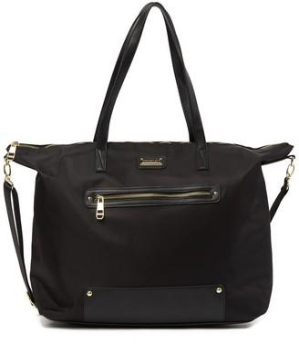Madden-Girl Overnighter Tote Bag