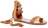 Vintage Havana Alivia Lace-Up Sandal