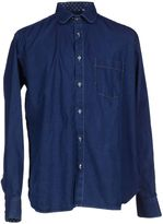 U-NI-TY Denim shirts