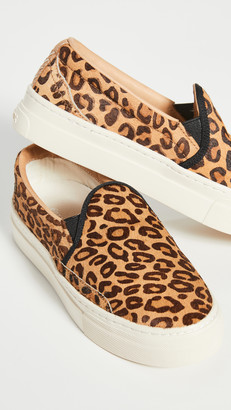 Soludos Bondi Printed Sneakers