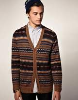 Wesc WESC Thad Knitted Cardigan