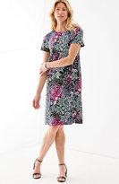 J. Jill Wearever Swing Dress