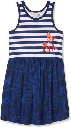 Desigual Girl's Vest_Carson Dress