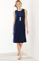 J. Jill Pure Jill Tencel®-Soft Knit Dress