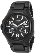 Nixon Tangent Surplus Watch, 49mm