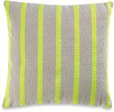 Blink Tallulah Square Throw Pillow