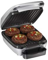 """Hamilton Beach 60"""" Removable Plate Indoor Grill - 25359"""
