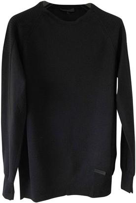 Belstaff Black Wool Knitwear & Sweatshirts