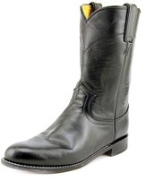 Justin L3703 Women A Round Toe Leather Western Boot.