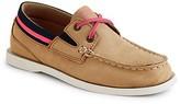 Sperry Girls' Sport Boat Shoes - Little Kid, Big Kid