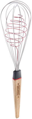 Ash The Bakehouse & Co Wood Handle Silicone Whisk