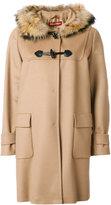 Max Mara Volano duffle coat
