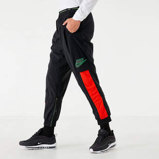 Nike Men's Dri-FIT Flex Sport Clash Training Pants
