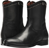 Frye Melissa Stud Short Women's Pull-on Boots