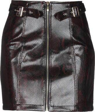 DODICI22 Mini skirts