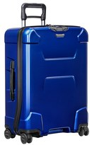 Briggs & Riley 'Torq' Medium Wheeled Packing Case - Blue