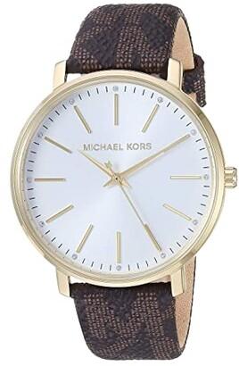 Michael Kors MK2857 - Pyper (Brown) Watches