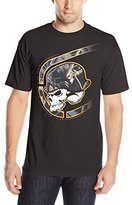 Metal Mulisha Men's Black Out T-Shirt