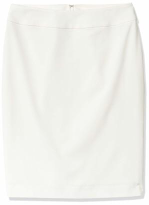 Nine West Women's BI Stretch Slim Skirt