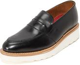 Grenson Alison Platform Loafers