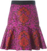 Mary Katrantzou 'Paige' skirt