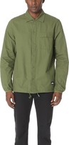 Penfield Blackstone Cotton Ripstop Shirt