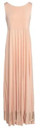 Kangra Cashmere Long dress