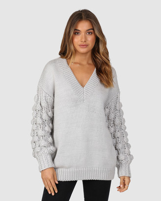 Lost In Lunar Layton Knit Jumper