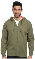 U.S. Polo Assn. Full Zip Fleece Hoodie