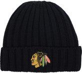 Zephyr Chicago Blackhawks Wharf Cuff Knit Hat