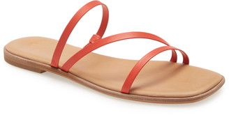 Madewell The Lyra Slide Sandal
