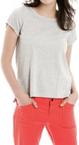 Lole Dia T-Shirt - Scoop Neck, Short Sleeve (For Women)