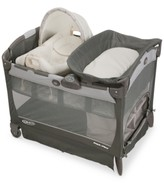 Graco Baby Pack 'n Play Playard with Cuddle Cove Addison