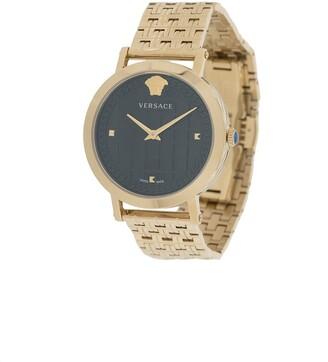 Versace Medusa Chain 37mm watch