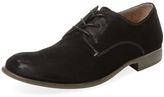 John Varvatos Men's Star S Roper Derby Shoe