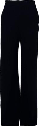 Brandon Maxwell Wide Leg Trouser