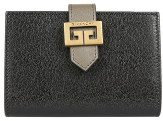 Givenchy GV3 Two-Toned Wallet