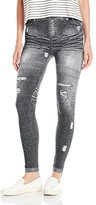 Eye Candy Junior's Stretch Jegging