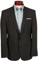 Murano Slim-FIt Shawl Collar Blazer