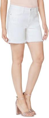 Sam Edelman Derby Denim Shorts