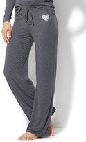 New York & Co. Straight-Leg Pant