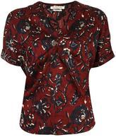 Etoile Isabel Marant Jarvis blouse - women - Cotton - 36