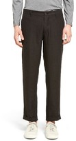 Vince Men's Relaxed Crop Trousers