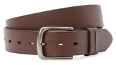 Will Leather Goods Double Keeper Buckle Belt