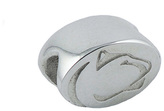 Dayna U Penn State Nittany Lions Sterling Silver 3-D Logo Charm Bead