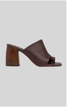 Whistles Acre Toe Loop Mule